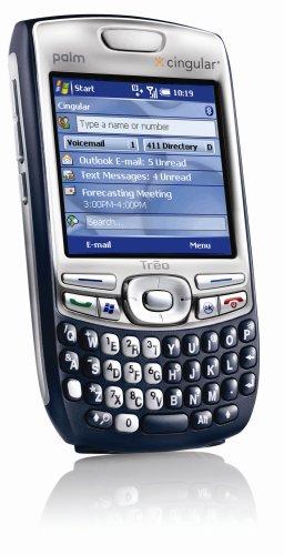 palm Treo 750 Smartphone (Cingular)