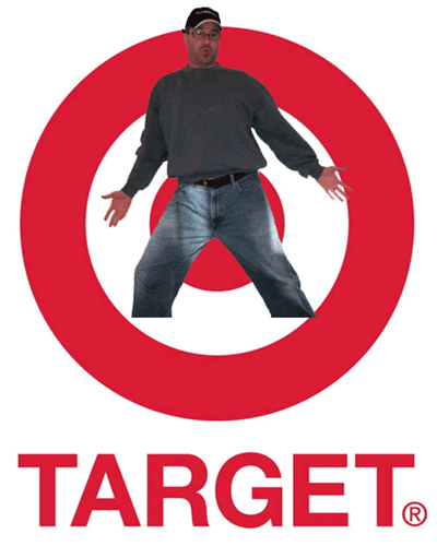 Ed In Target Ad