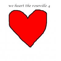Save the Roseville 4