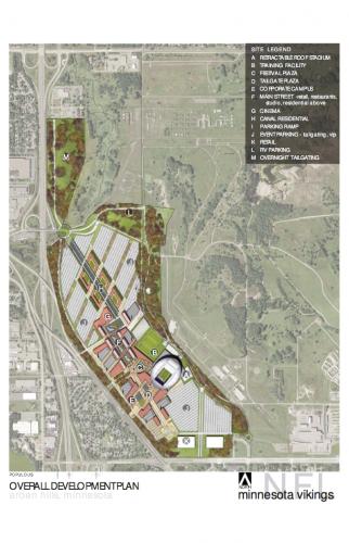 Zygi World Proposal for Arden Hills