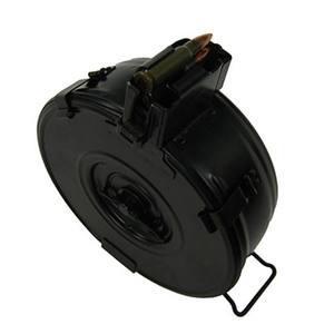 AK 75 Round Drum